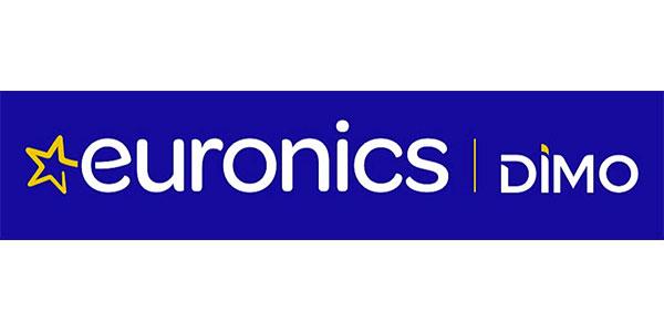 logo Euronics DIMO