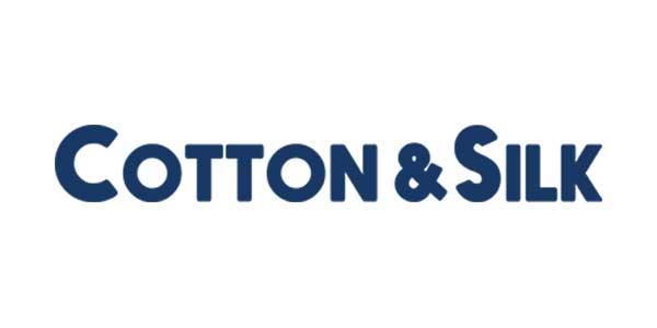 Cotton&Silk Logo