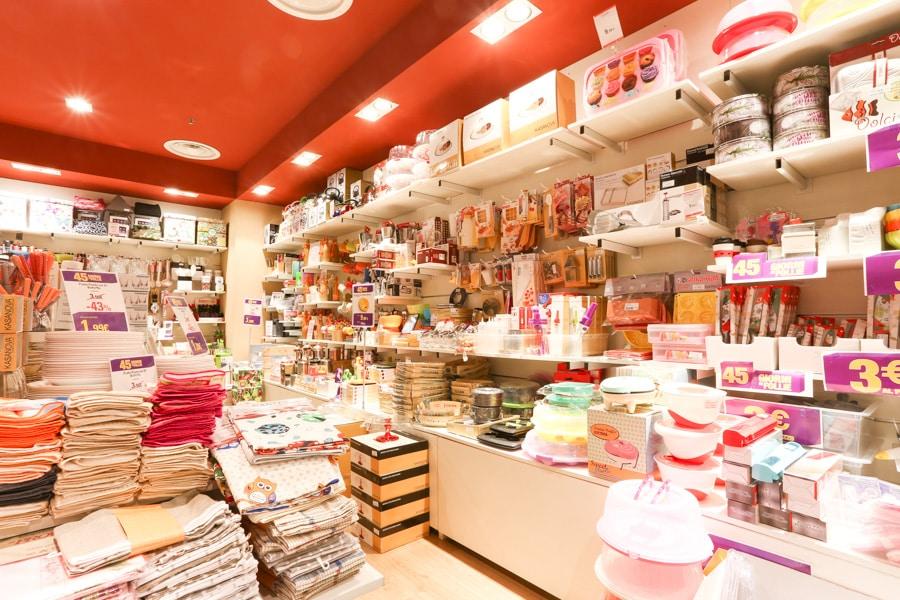 Casanova negozio casalinghi elegant per continuare a leggere la storia di kasanova scarica il - Casanova casalinghi ...