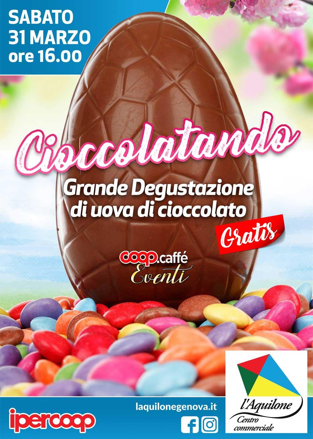 Cioccolatando